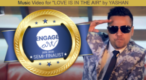 Yashan - Engage Art - MusiqMatch semi-finalist